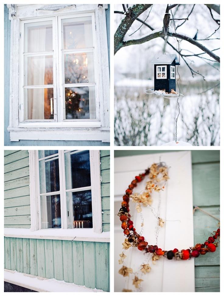 Wanha Loviisa, Finland  I  Petra Veikkola Photography