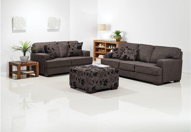 Shale 3 seater sofa super a mart lounge pinterest for Shale sofa bed