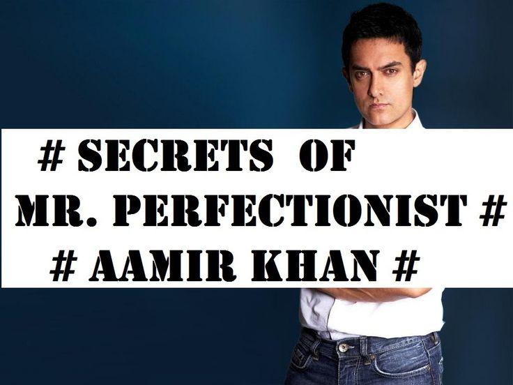 Aamir Khan Dangal known by Perfectionist#आमिर खान की कामियाबी  का राज़  #