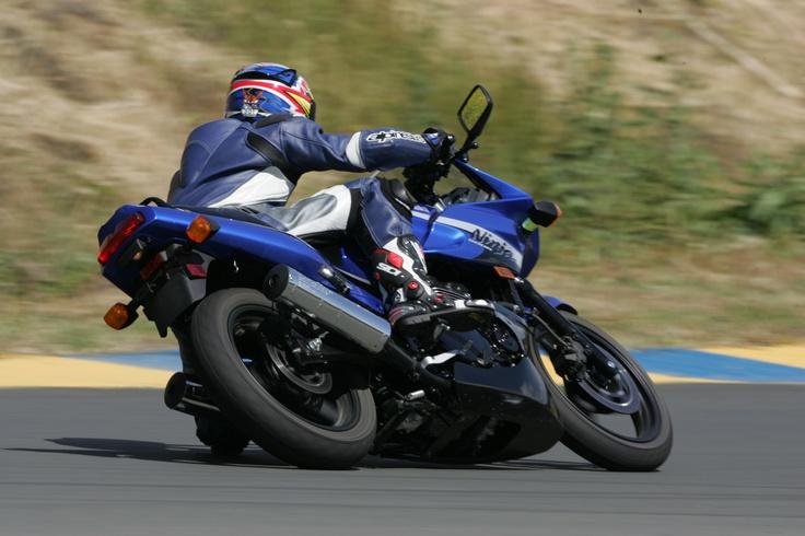 Kawasaki 500 R