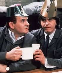 porridge tv series images - Google Search