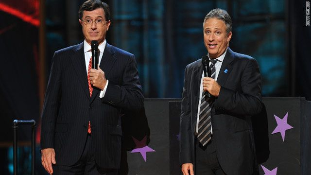How Stewart-Colbert rally, social media can boost voter turnout ...