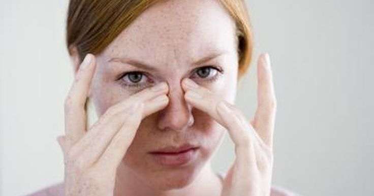 How to: Healing Sinus Infections With Salt Water | LIVESTRONG.COM