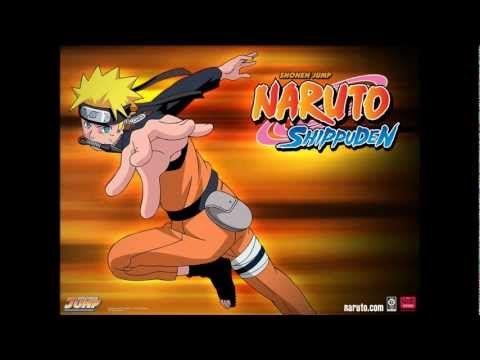 ▶ Naruto Shippuden Opening 03 - Blue Bird + Descarga - YouTube