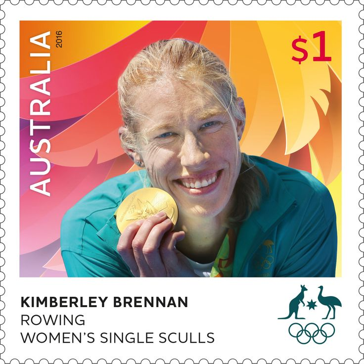 Congratulations to Kimberley Brennan for winning a gold medal in the Women's…