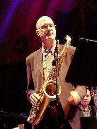 Michael Brecker - Wikipedia, the free encyclopedia