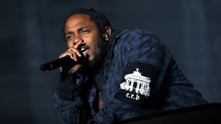 Billboard Hot 100 - Letras de Músicas - Sanderlei: The Heart Part 4 - Kendrick Lamar