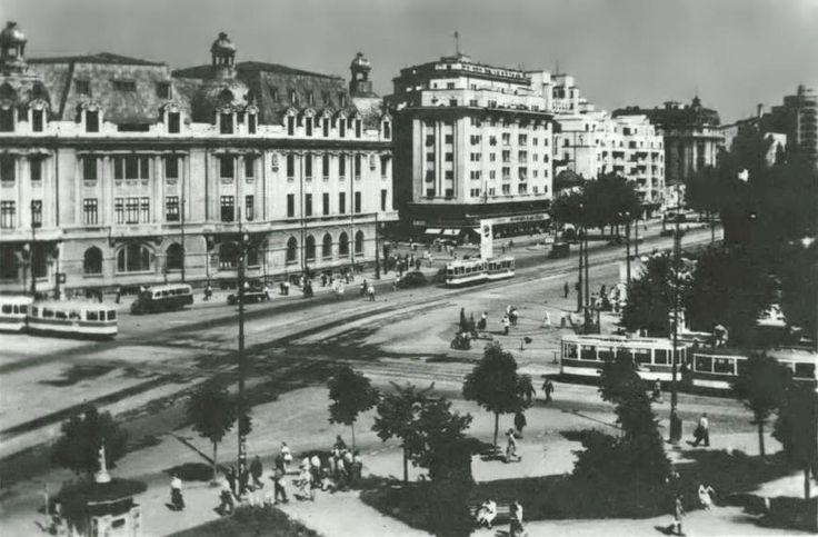 Universitate 1956
