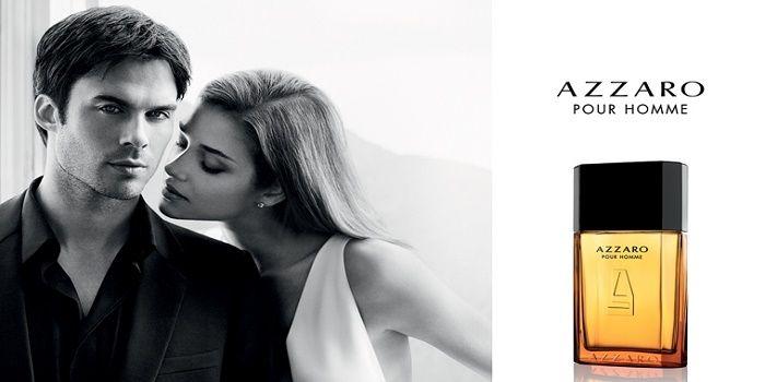 Azzaro profumo uomo: la nostra recensione