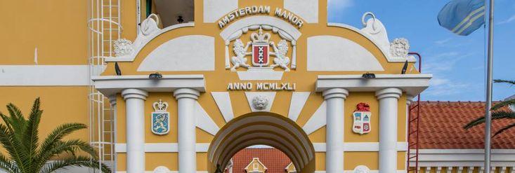 Amsterdam Manor Beach - An Eagle Beach Resort, Oranjestad, Aruba