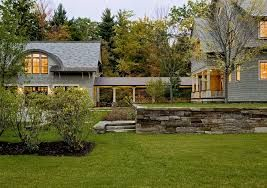 Image result for house with barns attached
