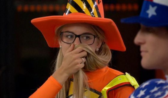 Nicole Franzel and Corey Brooks are about to be greatly outnumbered if things…