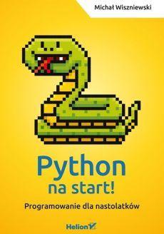 Zacznij od skryptów, a skończysz na szczycie! Pierwsze kroki, czyli od czego zacząć przygodę z Pythonem Niezbędne gadżety, czyli z czego i jak budować programy w Pythonie Wędrówka przez style, czyli jak programować strukturalnie, obiektowo i funkcyjnie Czy kiedykolwiek zastanawiałeś się nad tym, dlaczego na świecie istnieje aż tyle języków programowania i czym różnią się one od siebie? I których z tych języków warto się nauczyć? Na pewno co najmniej kilku, ale na Twojej krótkiej liście nie…