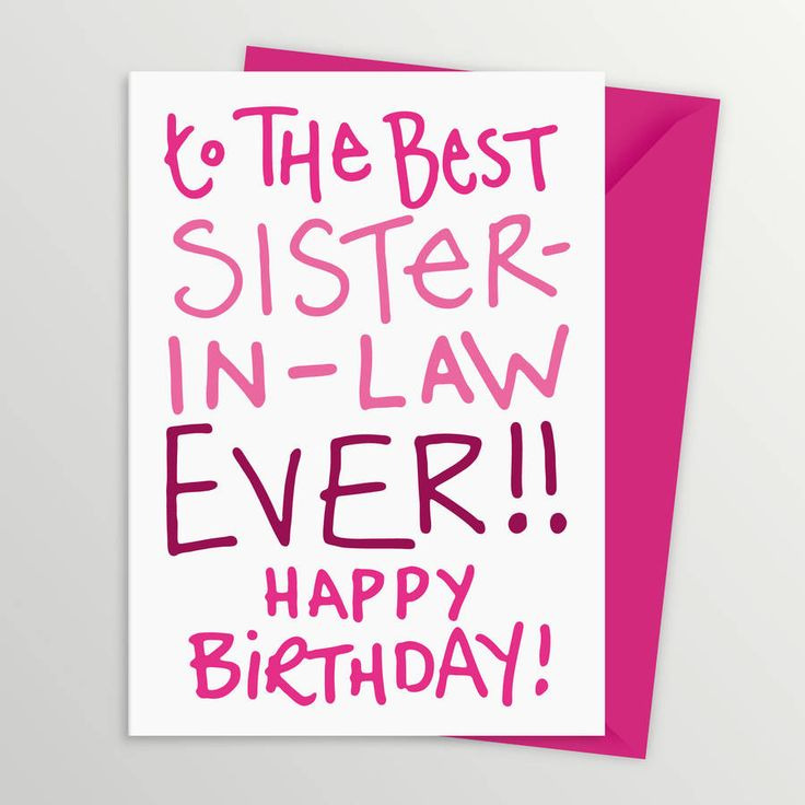 55+ Birthday Wishes For Sister In Law