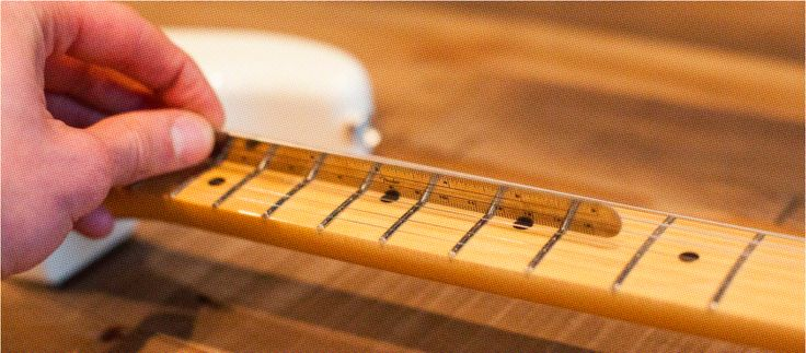 Buzz Off: How to Deal With Fret Buzz — What to check when you've got pesky fret buzz on your guitar.