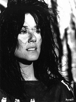Mary McDonnell as Stands with a Fist in Dances with Wolves