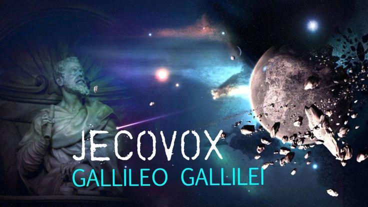 JECOVOX - GALLILEO GALLILEI -  [full HD]   Lagu  indonesia 2016