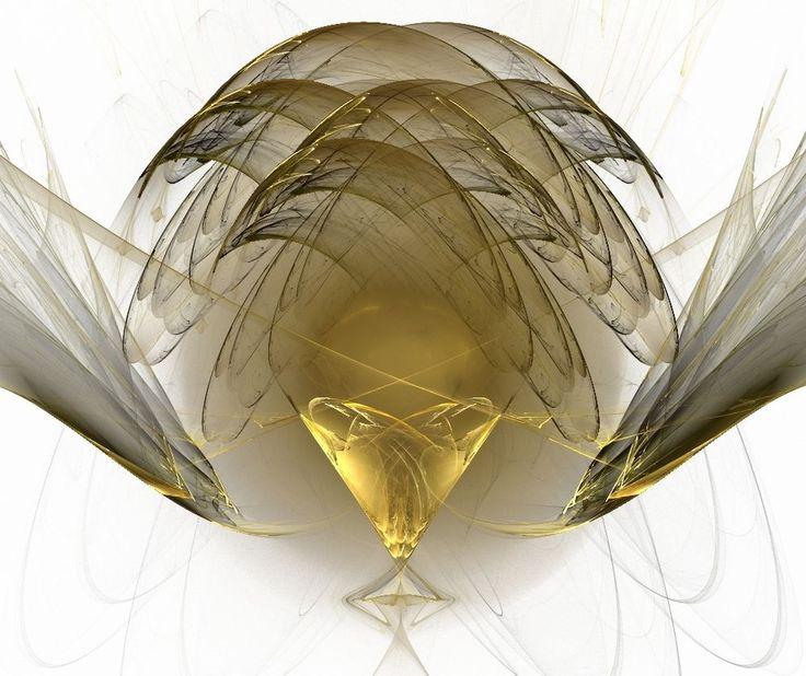 Desktop Wallpaper/Golden Chalice