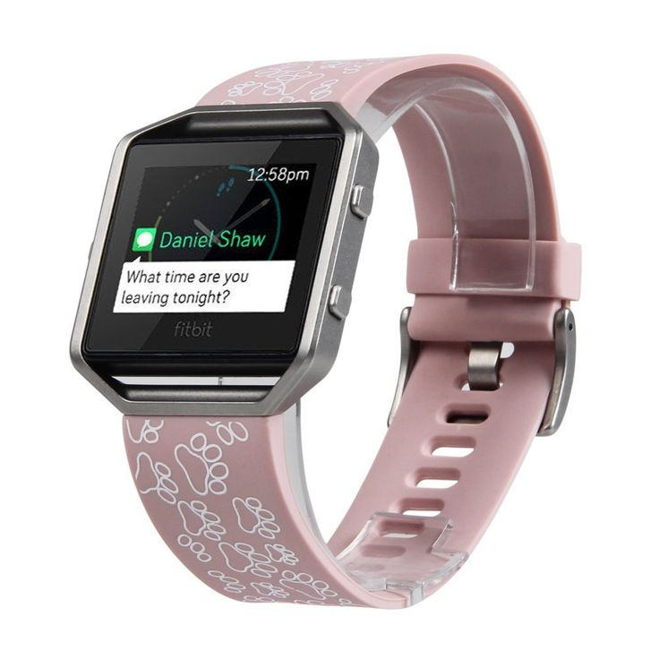 16 best Fitbit Blaze images on Pinterest