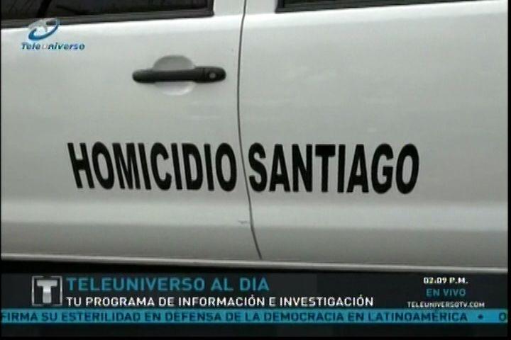 En Santiago Hallan El Cadáver De Un Hombre Alemán Dentro De Su Vivienda