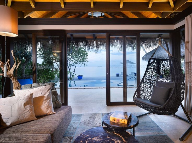 Hotels We Covet - The Spectacular Velaa Private Resort Maldives ➤ Discover more luxury lifestyle news at www.covetedition.com @covetedition #covetedmagazine @covetedmagazine #luxurylifestyle #luxuryhotels #hotels #velaaresort #maldives