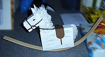 Meer foto's Haan of paard -- categorie: meer