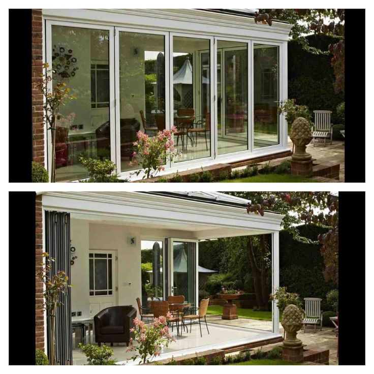 Folding Sliding Door Company Leeds: 153 Best Images About Glass Extensions