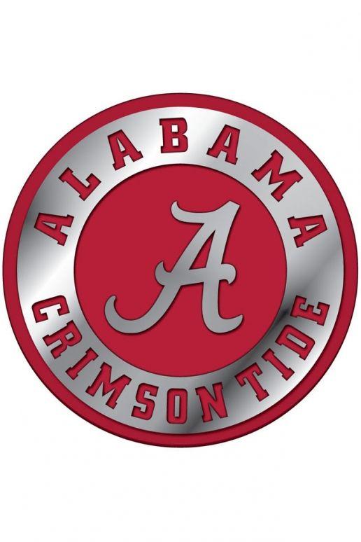 Alabama Crimson Tide Logo Wallpapers Wallpaper 640×960