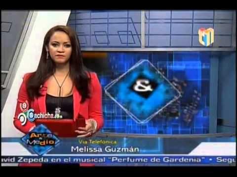 Declaraciones de Melissa Guzman sobre la demanda de su ex empleado por incuplimineto de pago #Video - Cachicha.com