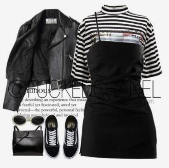20 Fashion Grunge für heute – Liv ✨ – #Fashion…