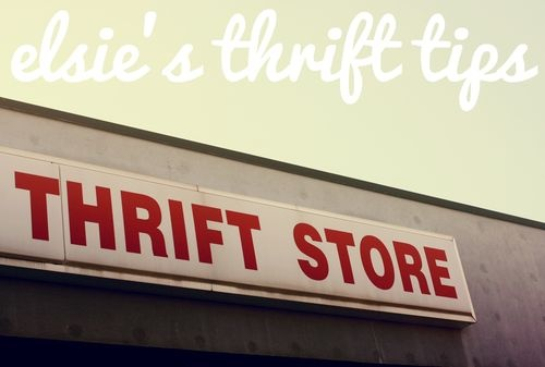 love her blog & these thrifting tips :DThrift Shopping, Thrift Stores Tips, Elsie Thrift, Thrift Stores Shops, Shopping Tips, Beautiful Mess, Diy, Thrift Shops, Shops Tips