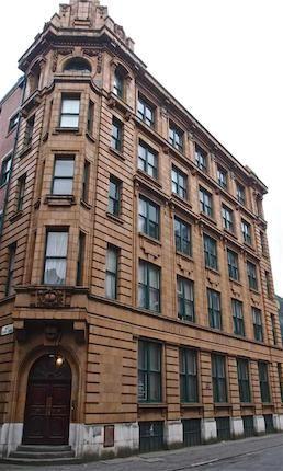57 Dale Street, Manchester M1 - Millington House