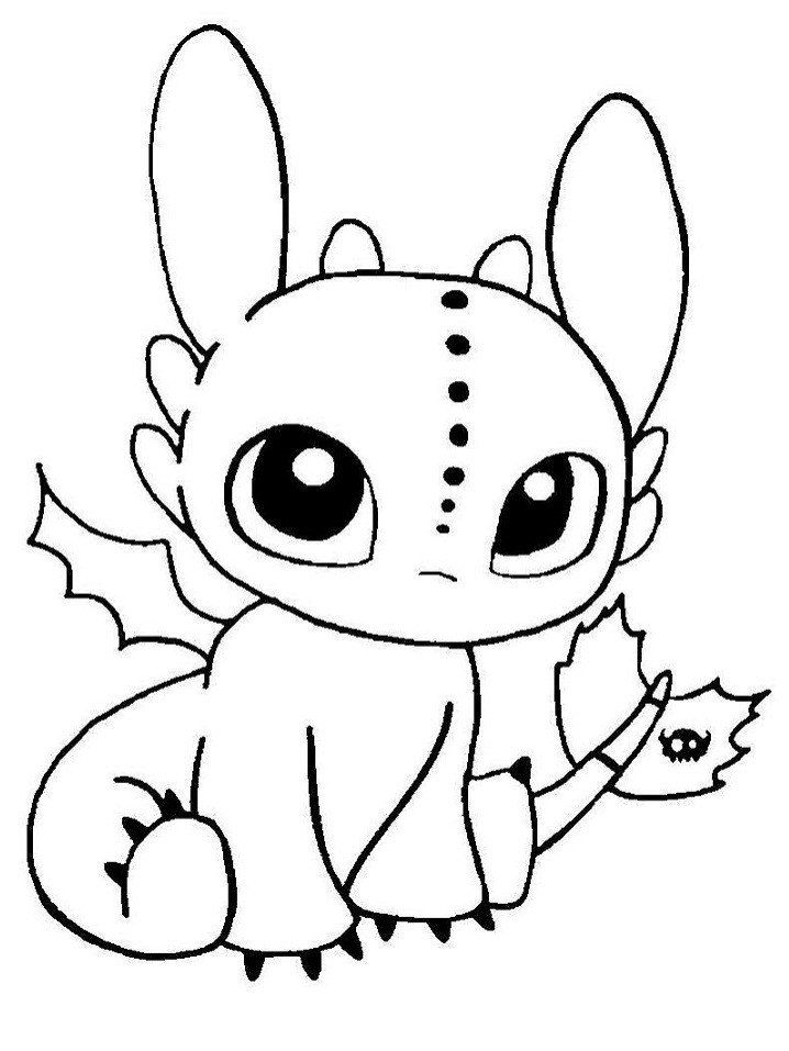 Baby Printable Coloring Pages Toothless Baby Coloring Page Free Printable Coloring Pages Cute Coloring Pages Bear Coloring Pages Paw Patrol Coloring Pages