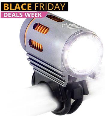 Go Pal Super Bright Bike Headlight