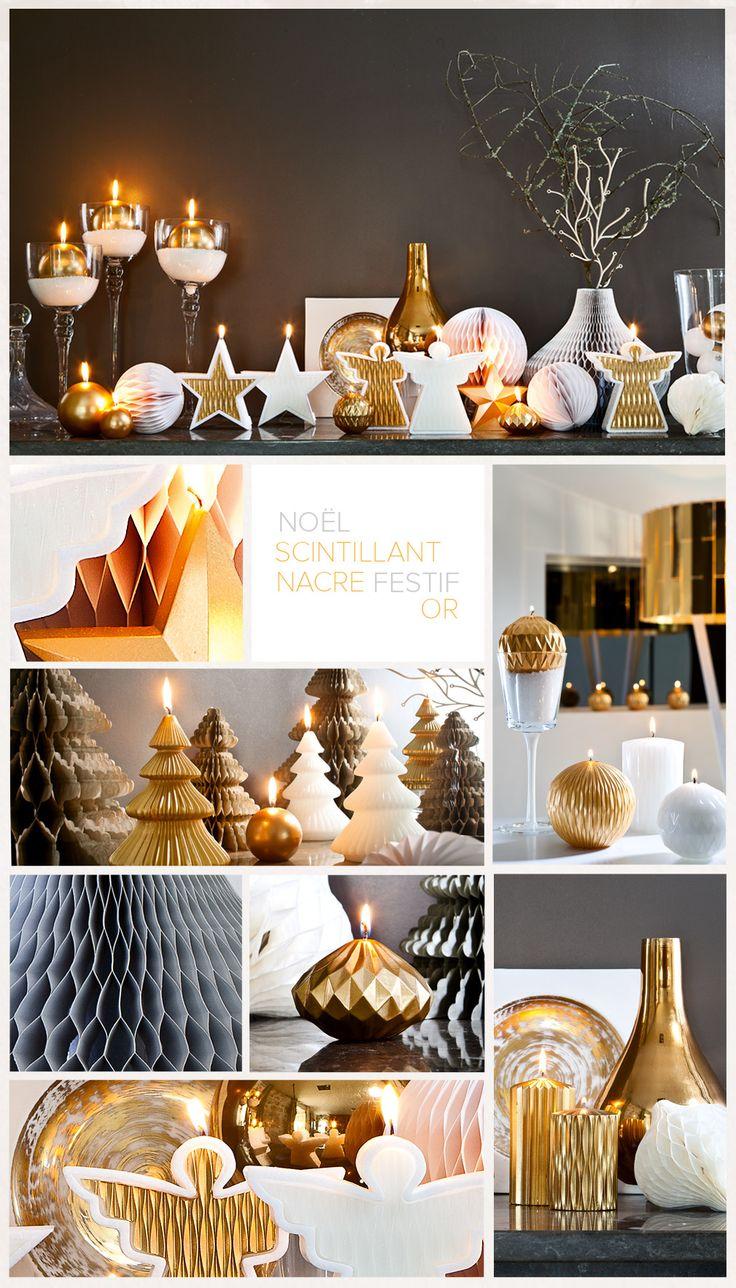 Bougies La Fran Aise Collection No L Tincelant