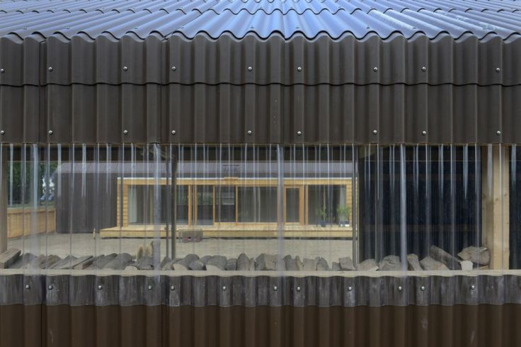Haus Crussow / ANNABAU