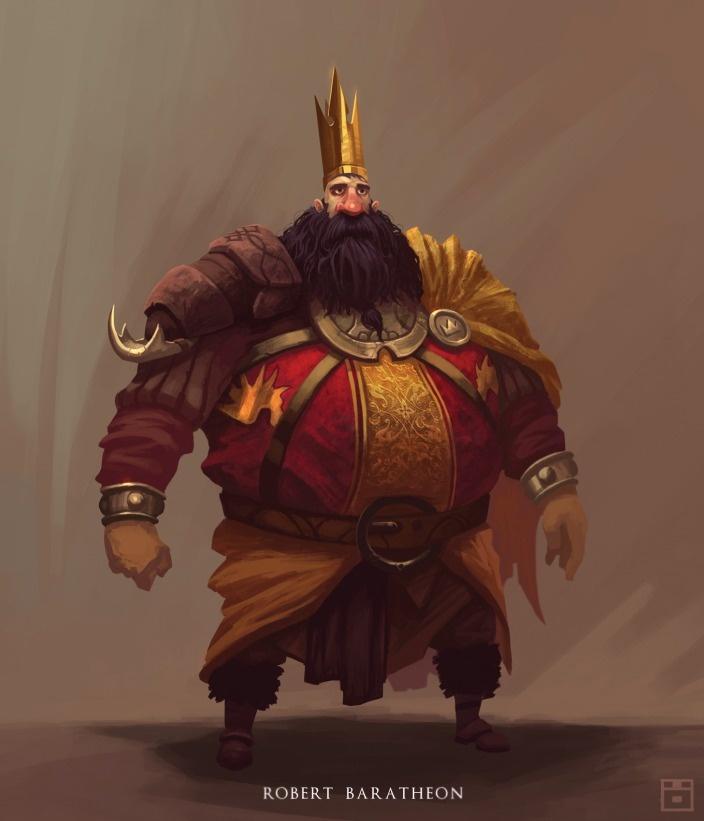 Robert Baratheon: 27 Best • Robert Baratheon • Images On Pinterest