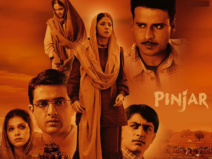 Pinjar 2003 Full HD Hindi Movie Free Download