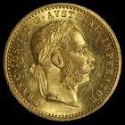 Mince: 1 dukát 1914 bz - FRANTIŠEK JOZEF I.