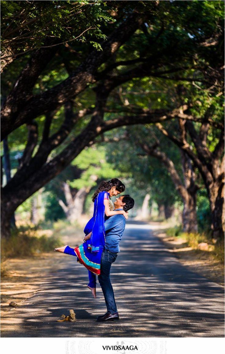 Best Pre Wedding Shoots In India