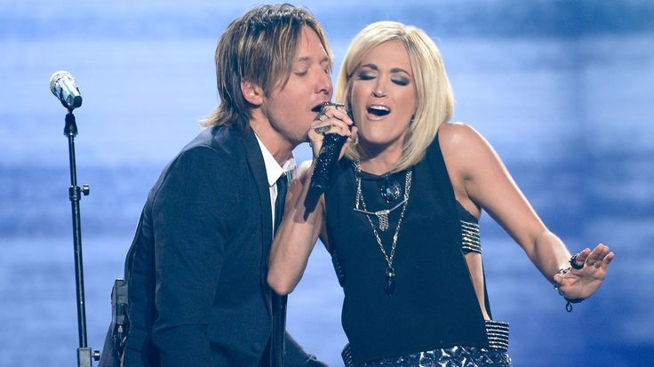 Carrie Underwood Joins Keith Urban's Australian Tour #headphones #music #headphones