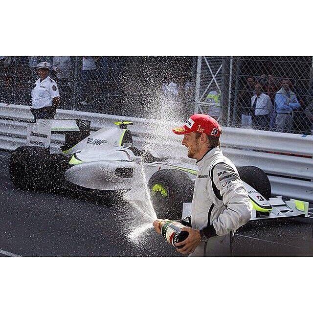 Jenson Button | Monaco | 2009
