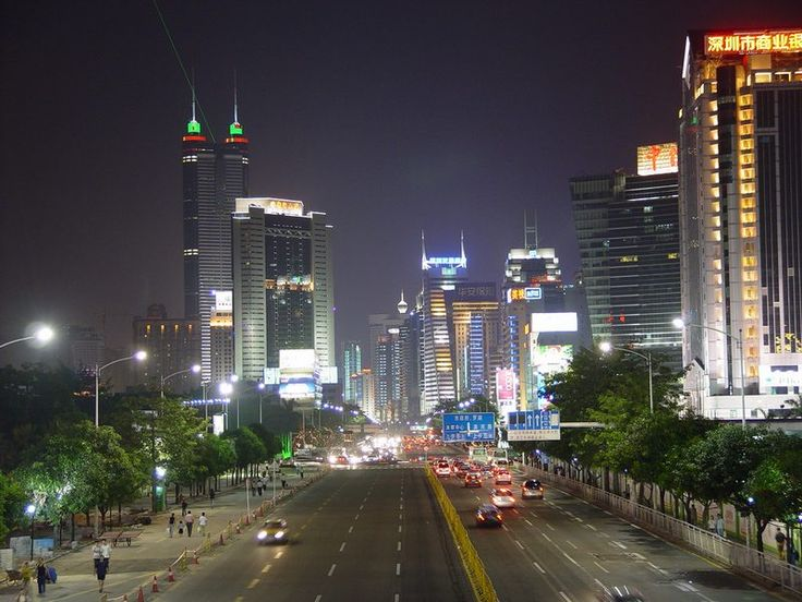 #TeachAbroad in Shenzhen, #China – Jobs, New, Certification