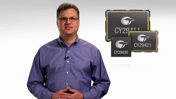 http://www.futureelectronics.com/en/campaign/cypress/Pages/index.aspx . Cypres High Performance Programmable Oscillator, which is targeted to replace standard SAW and Inverted Mesa oscillators with better performance and flexibility. https://youtu.be/4qJqFXNPJ7E