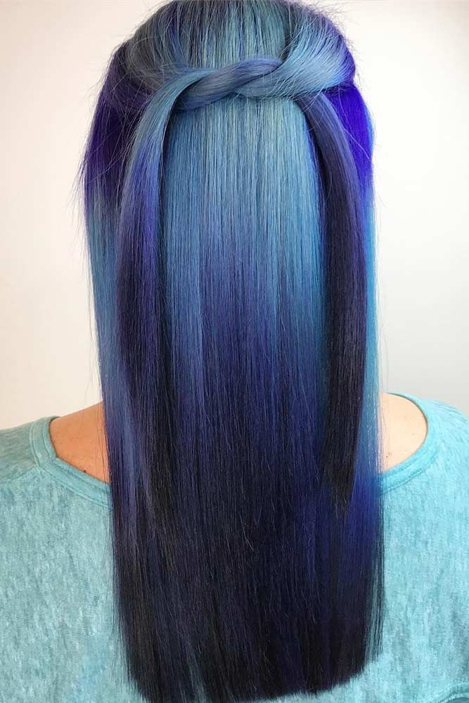 Are you ready to discover the whole universe in your hair? Read on to learn how ...