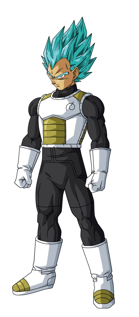 I have to say that I'm honestly in love with SSGSS, but only on Vegeta. Sure, Goku looks cool, too, but there's just something about that new armor and the cyan hair that fits for Vegeta.