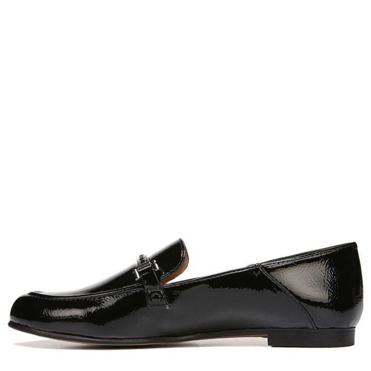 Franco Sarto Women's Palmer Loafers (Black)
