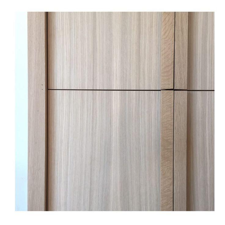1000 ideas about white oak on pinterest white oak. Black Bedroom Furniture Sets. Home Design Ideas