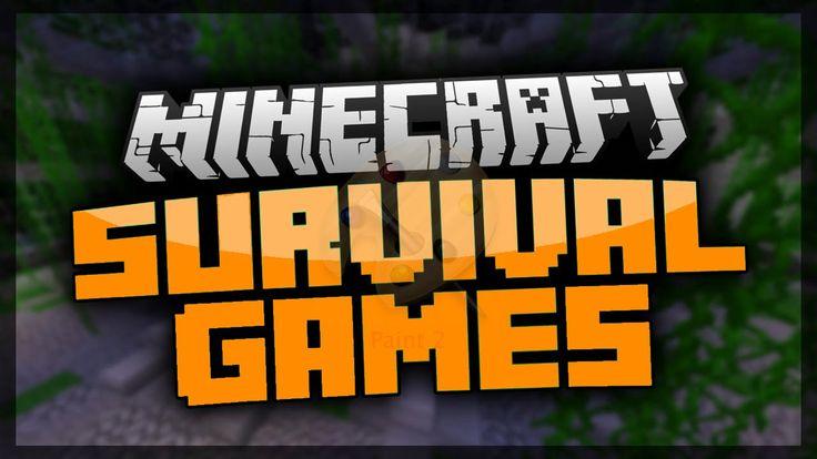 survival games #1