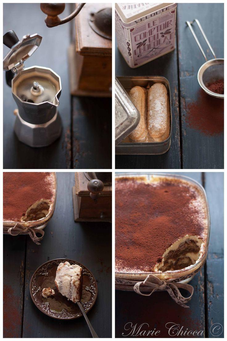 « LE » tiramisu sans lait qui va faire des émules… ( Sans Mascarpone, IG Bas )